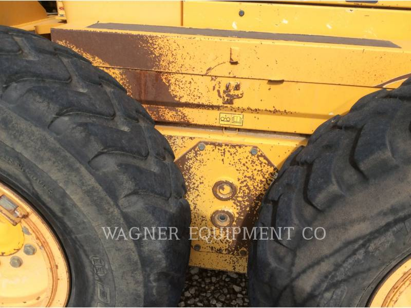 VOLVO CONSTRUCTION EQUIPMENT MOTOR GRADERS G960 equipment  photo 19