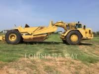 Caterpillar TRACTOARE-SCREPERE CU ROŢI 631EII equipment  photo 3