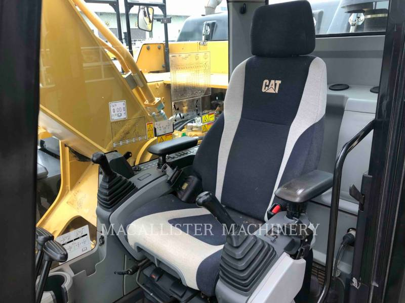 CATERPILLAR EXCAVADORAS DE CADENAS 329EL equipment  photo 12