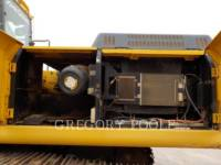 JOHN DEERE EXCAVATOARE PE ŞENILE 350D LC equipment  photo 14