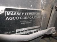MASSEY FERGUSON TRACTORES AGRÍCOLAS 2615 equipment  photo 10