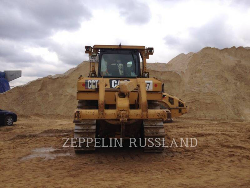 CATERPILLAR TRACK TYPE TRACTORS D 6 R equipment  photo 2