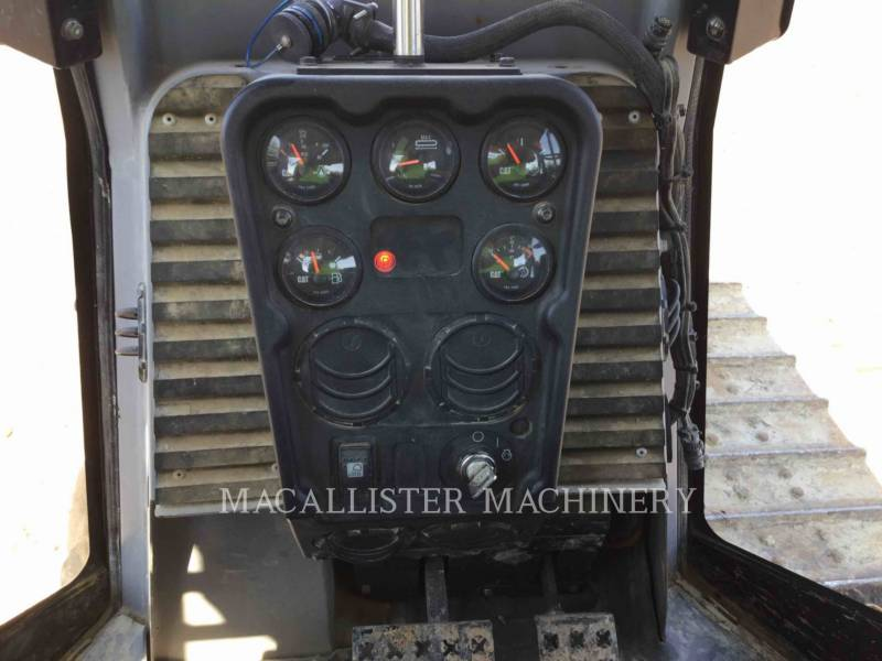 CATERPILLAR TRATTORI CINGOLATI D5GXL equipment  photo 23