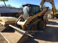CATERPILLAR SKID STEER LOADERS 262DXPS2CA equipment  photo 1