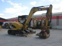 CATERPILLAR KETTEN-HYDRAULIKBAGGER 308DCRSB equipment  photo 4