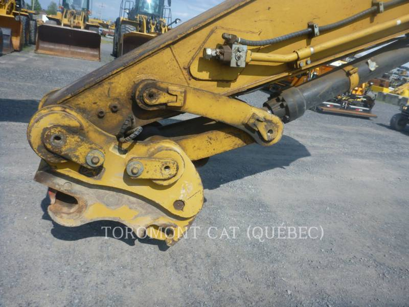 CATERPILLAR ESCAVATORI CINGOLATI 345DLVG equipment  photo 5