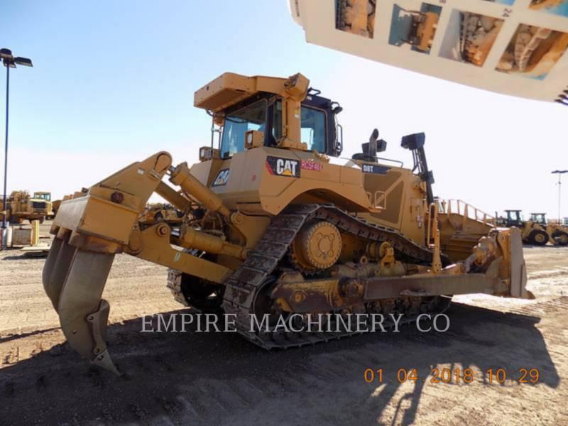 Caterpillar TRACTOARE CU ŞENILE D8T equipment  photo 2