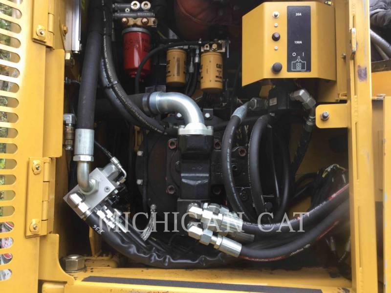 CATERPILLAR Forestal - Procesador 501HD equipment  photo 11