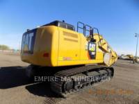 CATERPILLAR EXCAVADORAS DE CADENAS 330FL    P equipment  photo 2