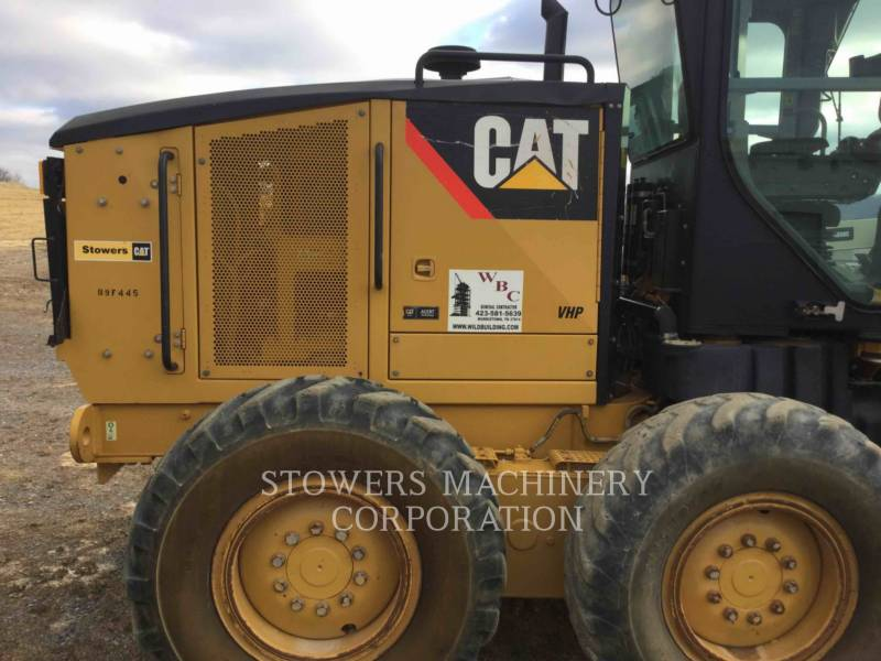 CATERPILLAR MOTORGRADER 12M equipment  photo 10
