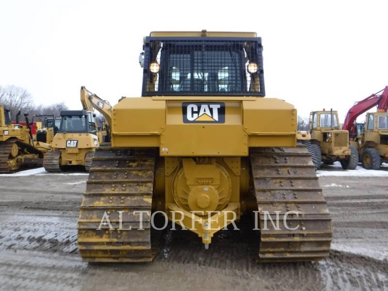 CATERPILLAR ブルドーザ D6T LGP equipment  photo 7