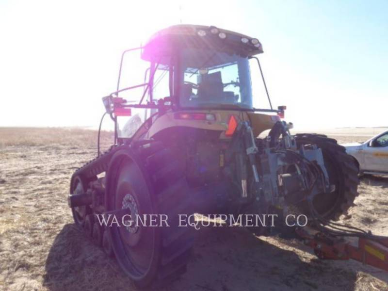 AGCO TRACTORES AGRÍCOLAS MT765D equipment  photo 4