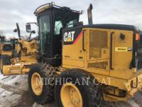 CATERPILLAR MOTONIVELADORAS 140M AWDAG equipment  photo 8