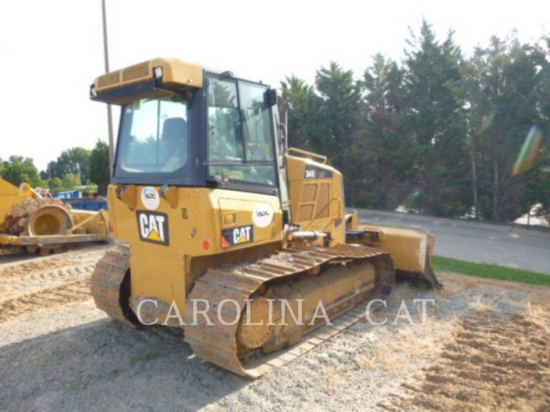 CATERPILLAR TRACTEURS SUR CHAINES D4K2 CBLGP equipment  photo 4