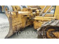 CATERPILLAR TRACTORES DE CADENAS D6TLGPVP equipment  photo 8