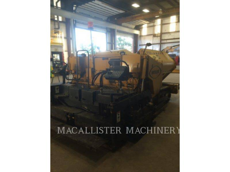 WEILER SCHWARZDECKENFERTIGER P 385 equipment  photo 4