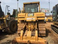 CATERPILLAR CIĄGNIKI GĄSIENICOWE D 6 R XL equipment  photo 1