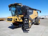 Equipment photo LEXION COMBINE LX760 COMBINADOS 1
