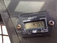 CATERPILLAR KOMPAKTLADER 216B equipment  photo 6
