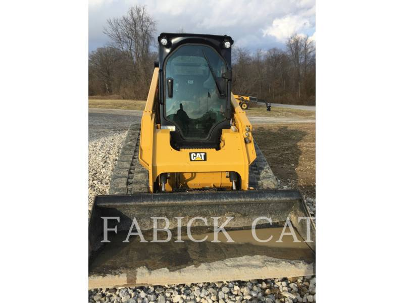 CATERPILLAR MULTI TERRAIN LOADERS 299D2 C3H2 equipment  photo 3