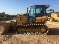 CATERPILLAR TRACK TYPE TRACTORS D3K2 LGP equipment  photo 7