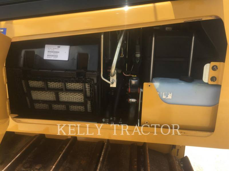 Caterpillar TRACTOARE CU ŞENILE D5K2 LGP equipment  photo 10