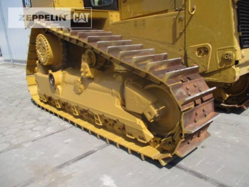 CATERPILLAR TRACTORES DE CADENAS D8RLRC equipment  photo 16