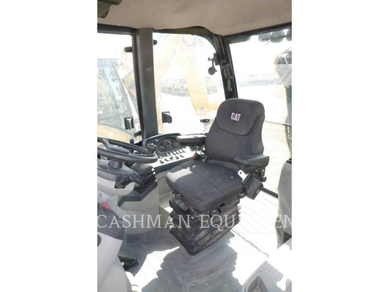 CATERPILLAR RETROESCAVADEIRAS 430FST equipment  photo 10