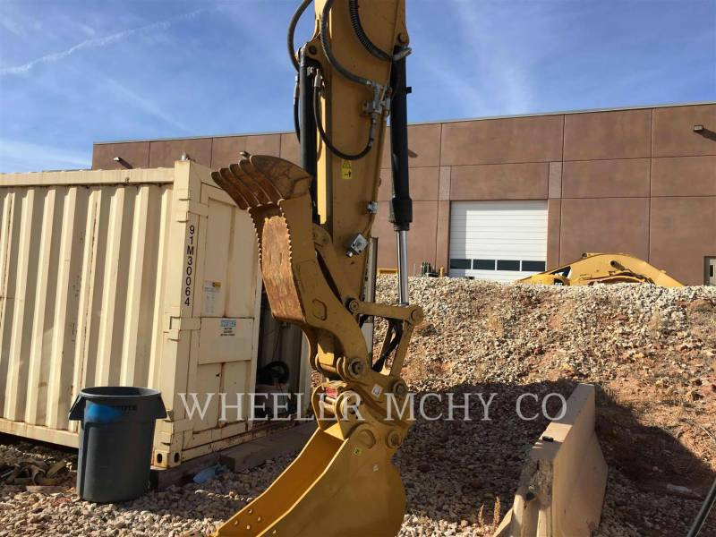CATERPILLAR EXCAVADORAS DE CADENAS 311FLRR equipment  photo 5