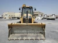CATERPILLAR BACKHOE LOADERS 422F equipment  photo 8