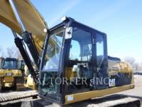 CATERPILLAR トラック油圧ショベル 329DL TH equipment  photo 4