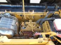 CATERPILLAR TRACK EXCAVATORS 330FL equipment  photo 15