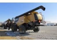 LEXION COMBINE COMBINADOS 740 equipment  photo 11