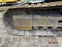 CATERPILLAR TRACK EXCAVATORS 349D2 equipment  photo 9
