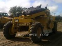 Equipment photo CATERPILLAR RM300 SOIL STABILISIERER/RECYCLER 1