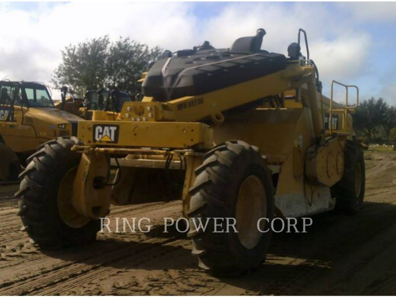 CATERPILLAR STABILISIERER/RECYCLER RM300 SOIL equipment  photo 1