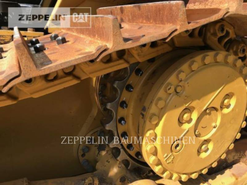 CATERPILLAR KETTENDOZER D6NXL equipment  photo 11