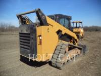 CATERPILLAR MULTI TERRAIN LOADERS 299D XHP equipment  photo 7
