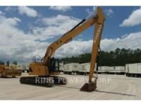 CATERPILLAR EXCAVADORAS DE CADENAS 321DLLONG equipment  photo 2