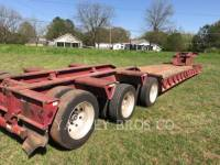 TRAILKING TRAILERS TK110HDG equipment  photo 2