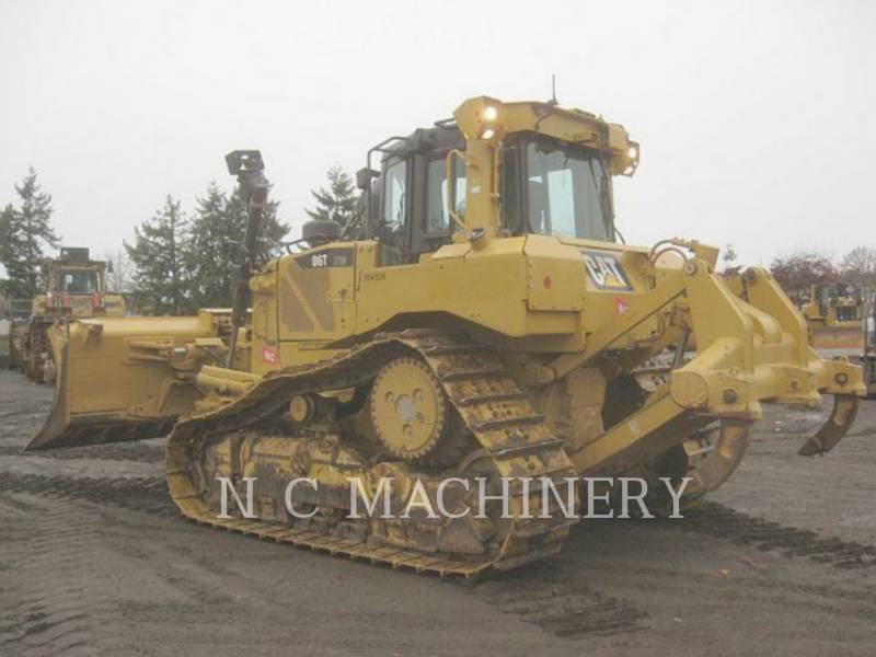 Caterpillar TRACTOARE CU ŞENILE D6T XWVPAT equipment  photo 4