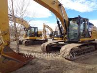 CATERPILLAR ESCAVADEIRAS 329EL equipment  photo 1