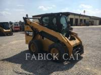 CATERPILLAR SKID STEER LOADERS 272D equipment  photo 1