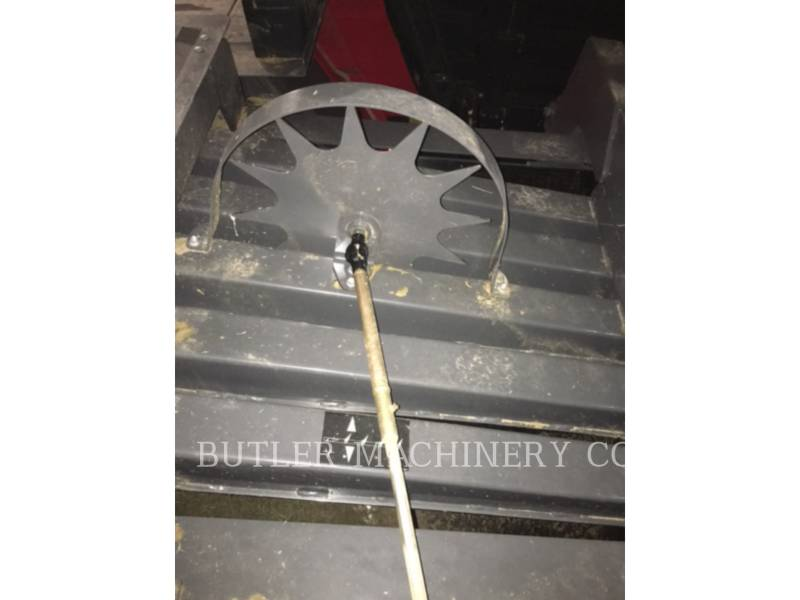AGCO-MASSEY FERGUSON AG HAY EQUIPMENT MF2290 equipment  photo 6