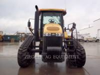 AGCO-CHALLENGER LANDWIRTSCHAFTSTRAKTOREN MT765D equipment  photo 4
