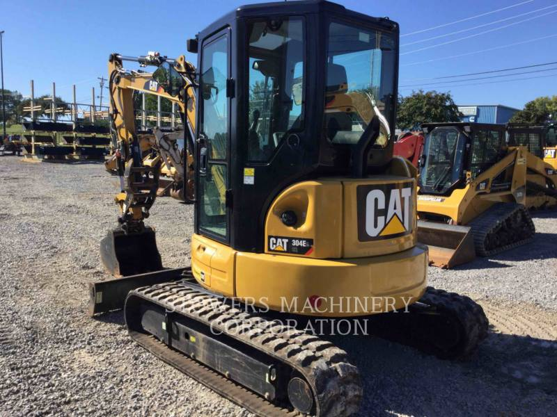 CATERPILLAR トラック油圧ショベル 304E2CR equipment  photo 3