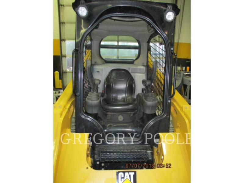 CATERPILLAR MULTI TERRAIN LOADERS 257D equipment  photo 19