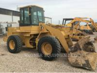 CATERPILLAR WHEEL LOADERS/INTEGRATED TOOLCARRIERS 928F equipment  photo 4