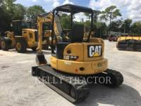 CATERPILLAR PELLES SUR CHAINES 305.5E2CR equipment  photo 3