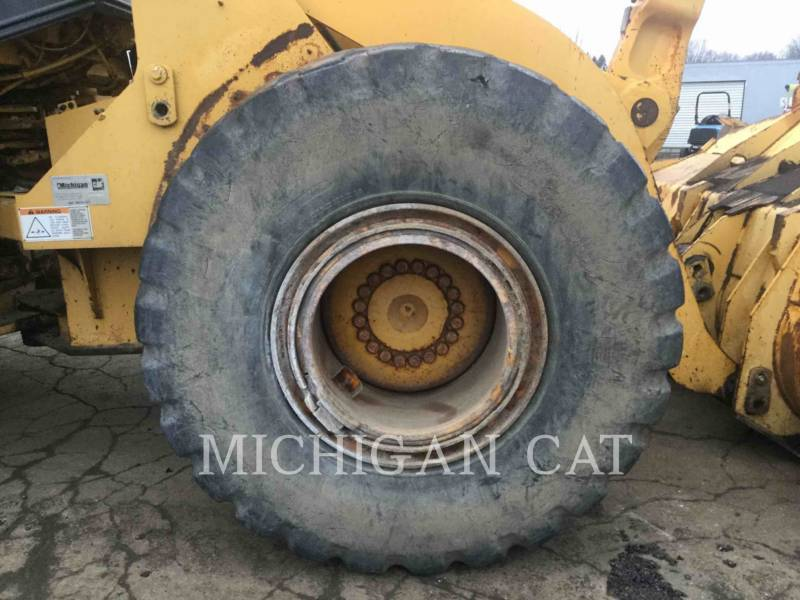 CATERPILLAR CARGADORES DE RUEDAS 950G equipment  photo 9